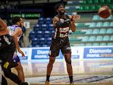 Kangoeroes Basket Mechelen speelt volgend seizoen met vier buitenlanders