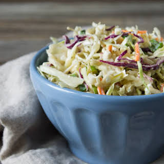 Coleslaw No Mayo No Sugar Recipes.