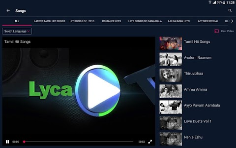 Download Lyca TV APK latest version app for android devices
