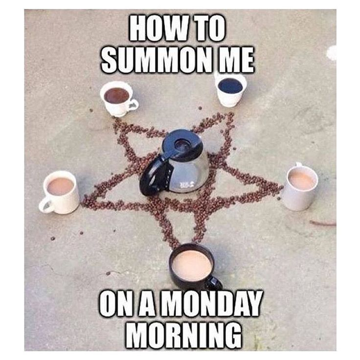 Our favorite coffee memes that fuel early morning PT