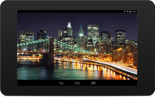 New York City Wallpapers  screenshots 6