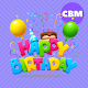 Birthday Stickers for WhatsApp - WAStickerApps Download for PC Windows 10/8/7