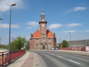 Photo: Altes Hafenamt