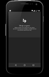 Agile Launcher - náhled
