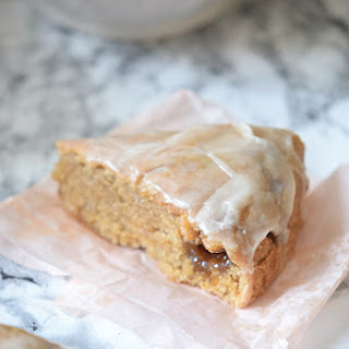 Gluten Free Vegan Apple Cake.