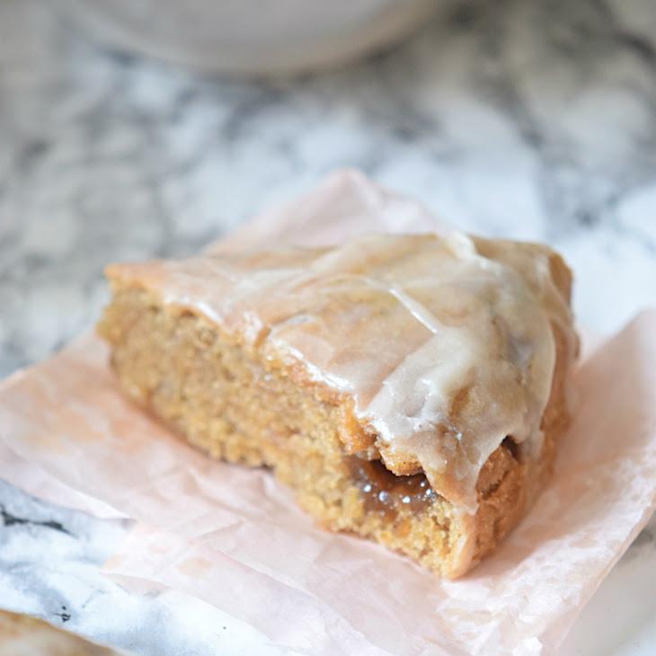 Gluten Free Vegan Apple Cake