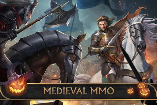King of Avalon: Dragon War | Multiplayer Strategy 7.0.5 screenshots hack proof 1