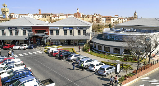 Big player: Pineslopes shopping centre forms part of Fortress's R30.2bn local property portfolio Reit's Pineslope shopping centre in Fourways, Johannesburg