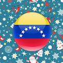 Navidad Venezuela icon