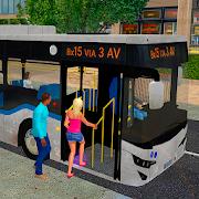 Bus Simulator Pro Driving
