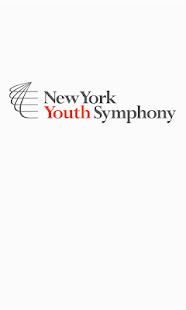 New York Youth Symphony - náhled