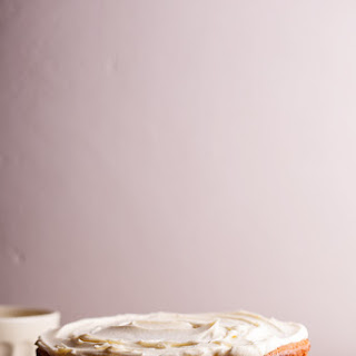 Pumpkin Carrot Cake with Cream Cheese Frosting Recipe