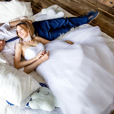 Wedding photographer Lyubov Yunosheva (YuLyubov). Photo of 17.07.2016