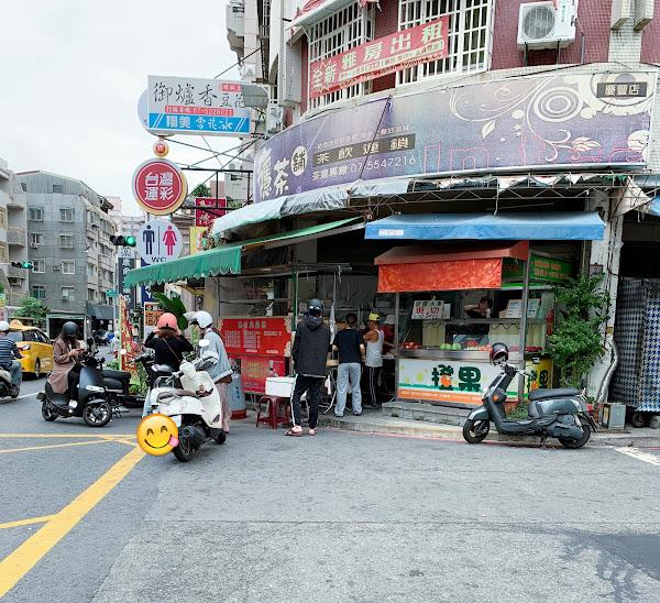 慶豐街無名湯包(攤位)