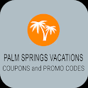 Palm Springs Vacations - Imin icon