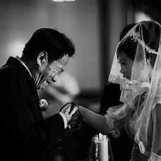 Wedding photographer Hardi Wui (hardianto). Photo of 10.11.2015