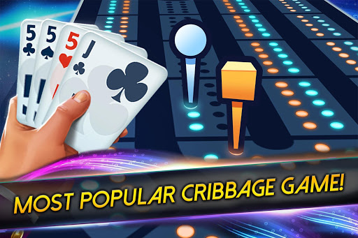 Ultimate Cribbage - Classic Board Card Game apkmr screenshots 3