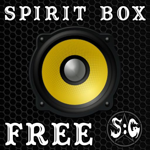 Spirit Box Lite - Apps on Google Play