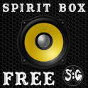 Spirit Box Lite icon