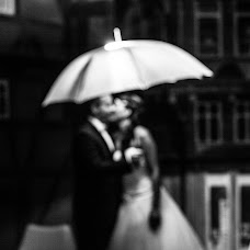 Wedding photographer Domenique Lindner-Thomas (lindnerthomas). Photo of 15.02.2014
