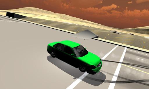 Russia тачки: Приора 3D дрифт|玩賽車遊戲App免費|玩APPs