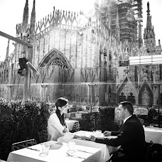 Wedding photographer Stefano Pedrelli (pedrelli). Photo of 21.04.2017