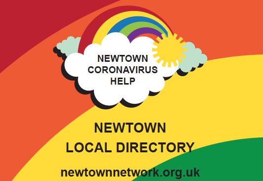 Local business directory launched during crisis