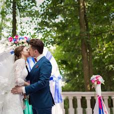 Wedding photographer Olga Kosheleva (Milady). Photo of 30.06.2016