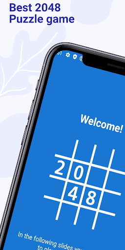 Puzzle 2048 Pro android2mod screenshots 1