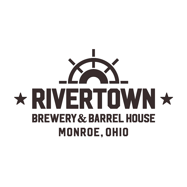 Logo of Rivertown  Blue Raspberry Soda