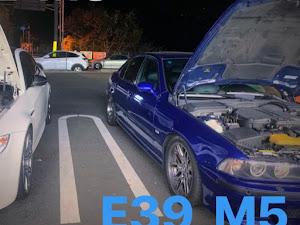 5シリーズ セダン  e39 M5  過去所有のカスタム事例画像 MCEさんの2018年12月02日14:58の投稿
