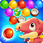 Bubble Dragon - Shooter Egg Pop Icon