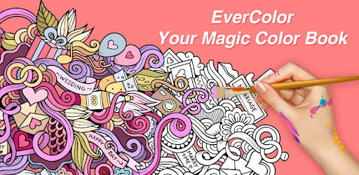 Coloring Book - EverColor - Apps on Google Play