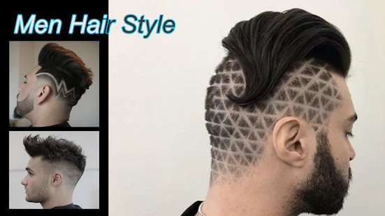 Men HairStyle Photo Editor App Android Apps On Google Play - Hair style changer app for android