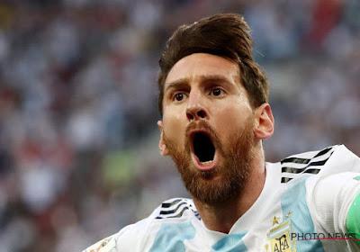 L'Argentine vient à bout du Brésil, Messi se montre décisif