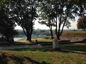Photo: Belgrade Fortress