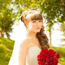 Wedding photographer Antonina Sazonova (rhskjdf). Photo of 07.10.2015