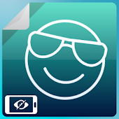 Privacy Filter Bold Android APK Download Free By SlitWire Studios