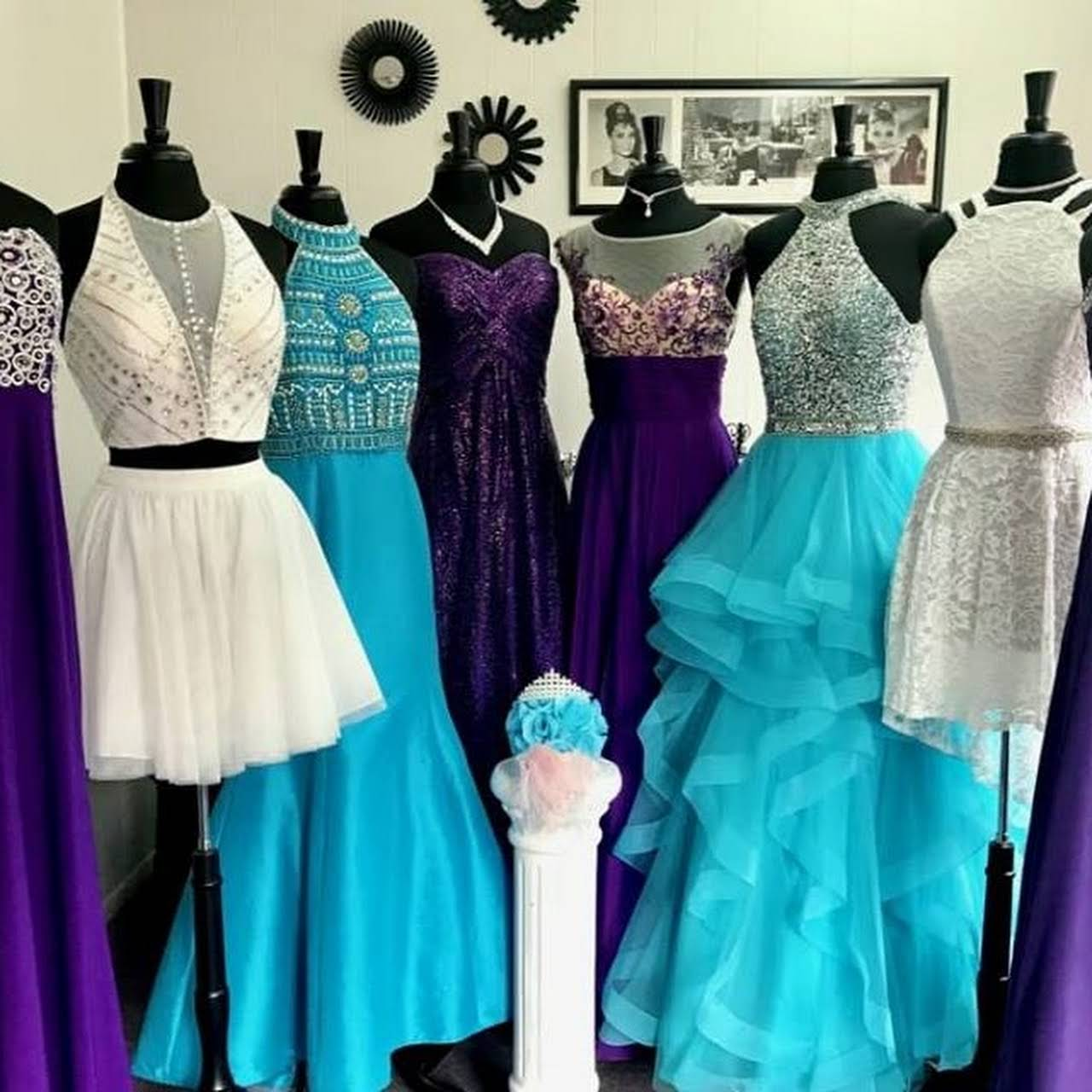 19fe311a240 Formal Dress Consignment Shops Near Me