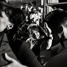Düğün fotoğrafçısı Anton Metelcev (meteltsev). 12.09.2018 fotoları