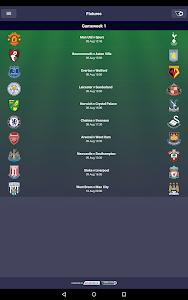 Fantasy Premier League 2015/16 v2.1.1