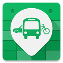 TripGo:Transit,Maps,Directions icon
