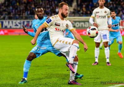Officiel !  Un ancien joueur du Standard signe à Ostende