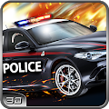 Bank Robbery Crime Police - Chasing Shooting Game APK