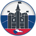 Castles of the Czech Republic icon