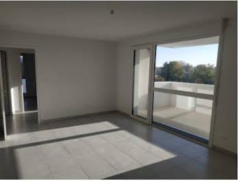 Appartement 3 pièces 61,53 m2