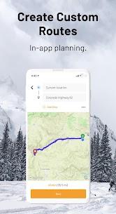 REVER: GPS, Navigation, Discover, Maps & Planner 5