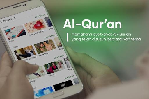 umma - #1 Muslim Community & Lifestyle 2.7.9 screenshots 1