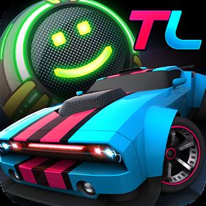 Liga turbo  |  Juegos de Carreras