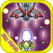 Sky Force Battle Space